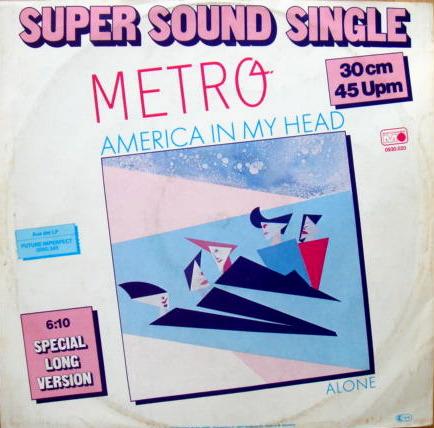Metrocov