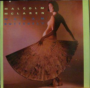 Malcolm Mclaren Madam Butterfly 7 Myvinyldreams