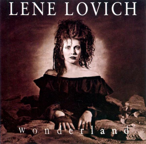 Lene Lovich Wonderland Us 12 Myvinyldreams