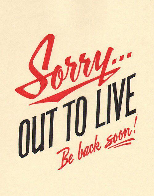 Sorry-out-to-live