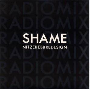 shamed