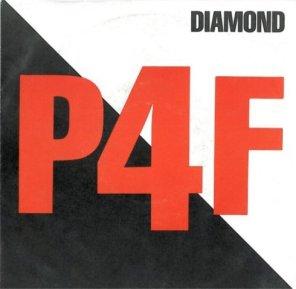 P4F - Diamond (Front)