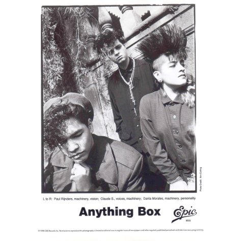 anythingbox